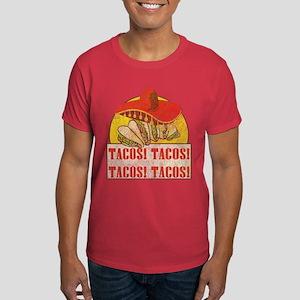 Reno 911 Tacos Tacos Dark T-Shirt