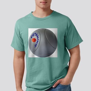PETANQUE Mens Comfort Colors Shirt