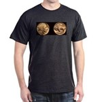 Nickel Indian-Buffalo Dark T-Shirt