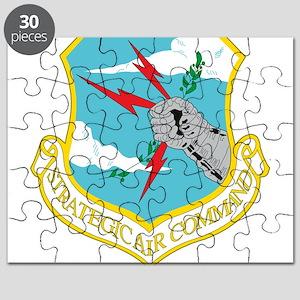 SAC shield Puzzle