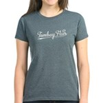 Tomboy Flair Support Women's Dark T-Shirt