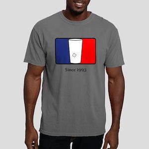 SHIRT_league_year_black Mens Comfort Colors Shirt