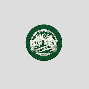 Big Sky Old Circle Mini Button
