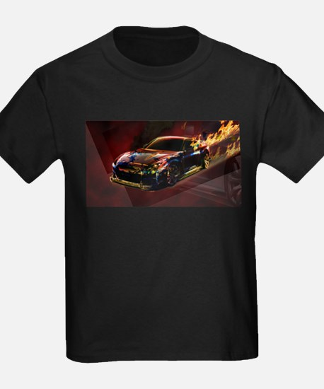 Abstract GTR T