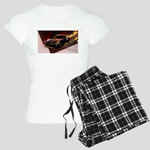 Abstract GTR Women's Light Pajamas