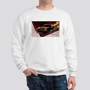 Abstract GTR Sweatshirt