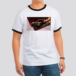 Abstract GTR Ringer T