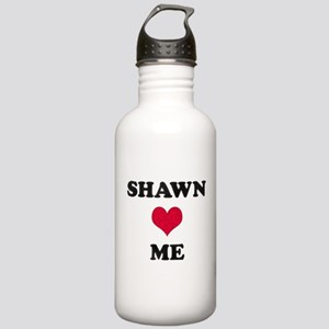 Shawn Loves Me Stainless Water Bottle 1.0L