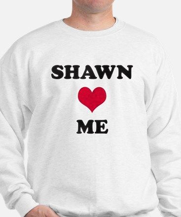 Shawn Loves Me Jumper