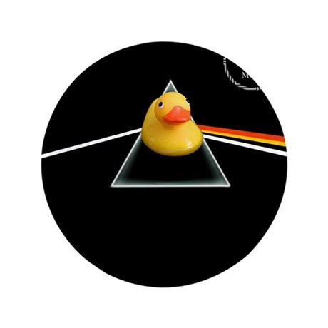 Duck Side of the Moon Album Button