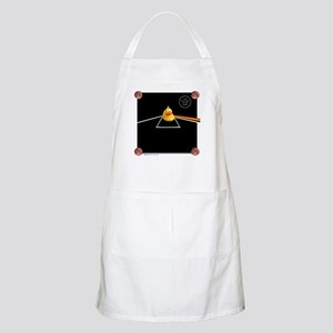 Duck Side of the Moon Album Apron