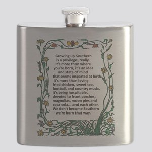 Growing up Southern Flask