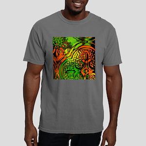 Colored Glass Photo Mens Comfort Colors Shirt