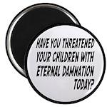 Religion Means Eternal Damnation for Children 2.25