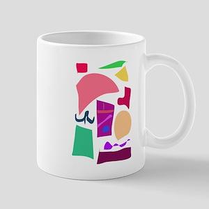 Modern Blessing Variations 10 Mug