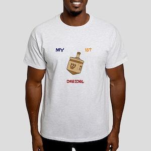 1ST Dreidel Light T-Shirt