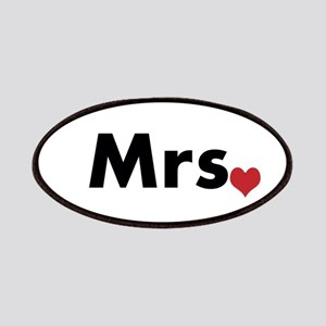 Mrs Patch