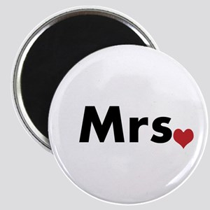 Mr and Mrs Magnet