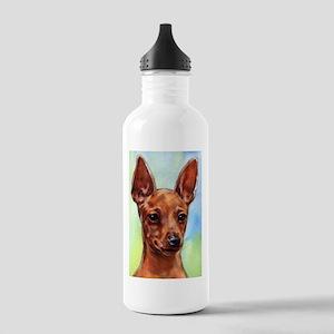 MinPin Stainless Water Bottle 1.0L