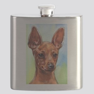 MinPin Flask