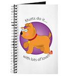 Mutts Do It Journal