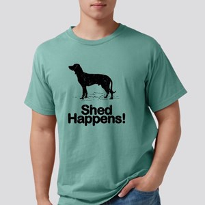Bavarian-Mountain-Hound0 Mens Comfort Colors Shirt
