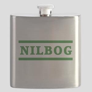 Troll 2 Nilbog Flask