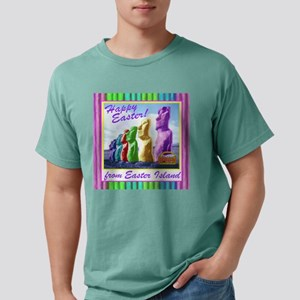 eastisl5.52 Mens Comfort Colors Shirt