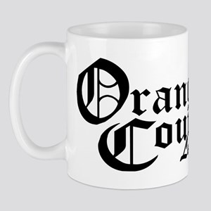 Orange County Local Mug