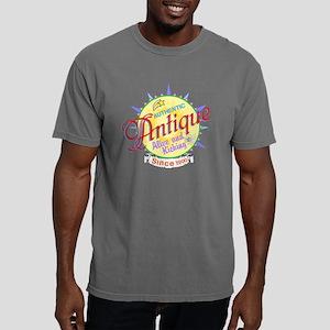 Authentic Antique Mens Comfort Colors Shirt
