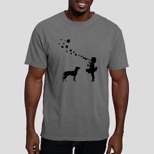 Bavarian-Mountain-Hound2 Mens Comfort Colors Shirt