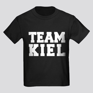 TEAM KIEL Kids Dark T-Shirt