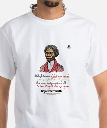 NUBIANO Voices [041 - Sojourner Truth]