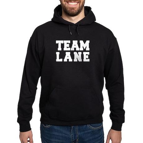 TEAM LANE Hoodie (dark)