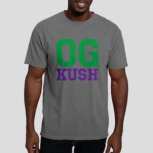 OG KUSH Mens Comfort Colors Shirt
