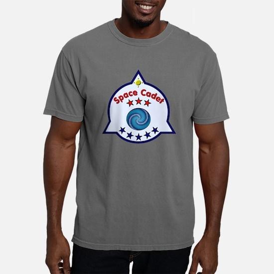 spacecadet.png Mens Comfort Colors Shirt