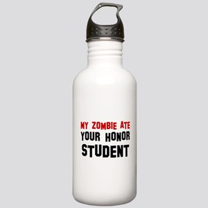Zombie Stainless Water Bottle 1.0L