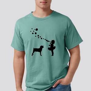 Boerboel28 Mens Comfort Colors Shirt