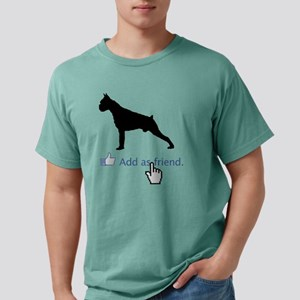 Boxer13 Mens Comfort Colors Shirt
