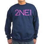 2NE1 Sweatshirt (dark)