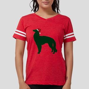 Borzoi23 Womens Football Shirt