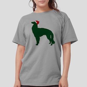 Borzoi23 Womens Comfort Colors Shirt