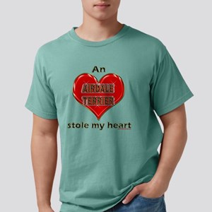 STOLEMYHEART-AirdaleTerr Mens Comfort Colors Shirt