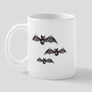 Bats Mug