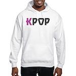 KPOP! Hooded Sweatshirt