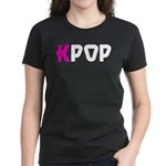 KPOP! Women's Dark T-Shirt