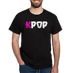 KPOP! Dark T-Shirt