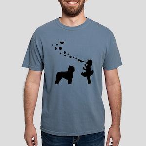 Bouvier-des-Flandres28.p Mens Comfort Colors Shirt