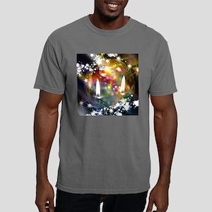 Gorgeous Glow Mens Comfort Colors Shirt