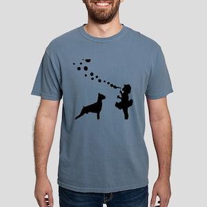 Boxer28 Mens Comfort Colors Shirt